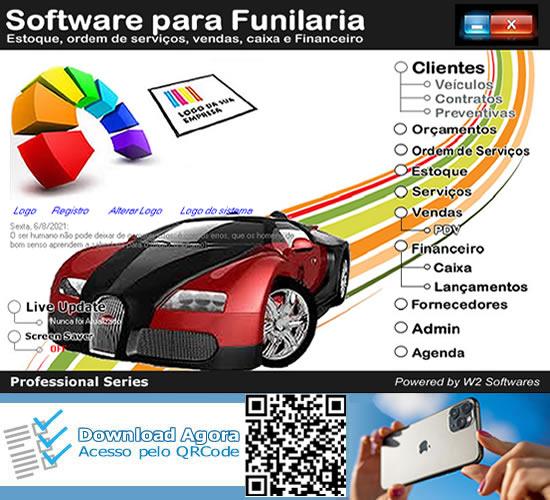 Software para funilaria lanternagem ordem de serviços
